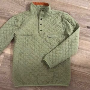 Rock monkey pullover sweater